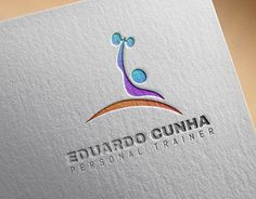 "Check out new work on my @Behance portfolio: ""Personal Trainer Eduardo Cunha""…"