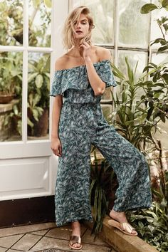 Crystal Jumpsuit