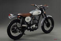 pinterest.com/fra411 #classic #motorbike - 1971 Triumph by Analog
