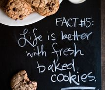 #Cookies #Quote