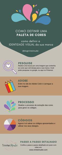 Instagram Blog, Digital Marketing Strategy, Branding, Social Media, Templates, Social Media Marketing, Warm Color Palettes, Create Color Palette, Nose Contouring