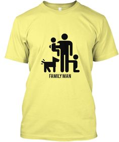 """Discover """"Family Man"""" T-Shirt from Tees' Top Shop, a custom product made just for you by Teespring. Funny Tank Tops, Funny Tees, Funny Tshirts, Man Shirt, Funny Hoodies, Family Guy, Mens Fashion, Long Sleeve, Mens Tops"""