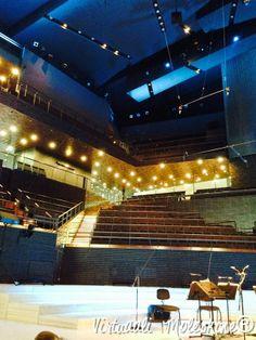 Musiikkitalo Helsinki Music Centre