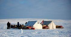 Ζωή στο βορειότερο κατοικημένο μέρος στον κόσμο