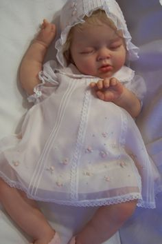 photogallery 2 - Reborn Baby dolls the artwork of JenniferWatier