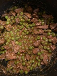 Sprouts, Main Dishes, Lunch, Beef, Vegetables, Cooking, Kitchen, Food, Hungarian Recipes