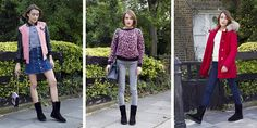 UGG Luxe 3 ways to wear