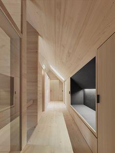 Haus am Moor / Bernardo Bader