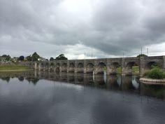Shannonbridge, Ireland