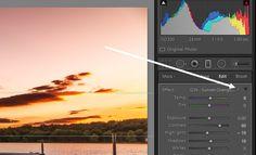 How to Edit a Sunset Landscape Photo in Lightroom | Loaded Landscapes