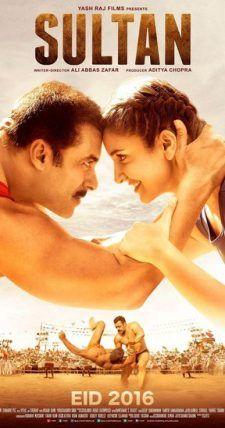 Sultan Türkçe Altyazılı Hint Filmi izle 2016, Sultan 2016 filmi, 7.3 puan alarak 2016, en iyi dram romantik Hint filmleri izle