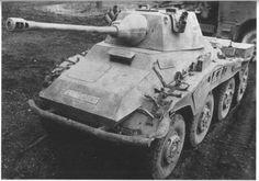 Panzerspähwagen Puma
