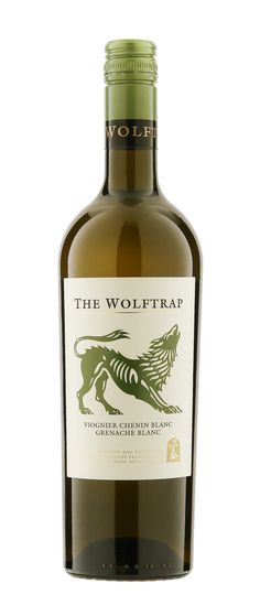 Winter whites: Cold-weather wine recommendations from the #ChronicleHerald - #TheWolftrap White Blend from #Boekenhoutskloof