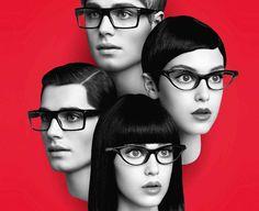 alain mikli: Design brillen om te zien en gezien te worden - collectie 2014 - 2015