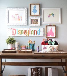 772 best disney decor images in 2019 disney crafts disney home rh pinterest com