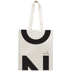 On Being with Krista Tippett Tote.