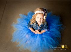girl pose.  Love the jacket with the tutu.
