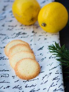 Kochfrosch: Nachgebacken: Azora-Zitronen-Kekse - eine super Eiweiß-Verwertung
