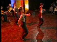 I want to do this for my next solo! Sara Baras Baile Por Farruca