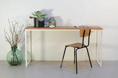 tafel bamboe – werkplaats 4