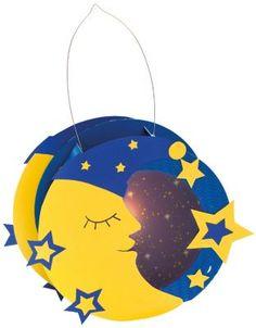 "Laternenset ""Mond & Sterne"" € 5,50"