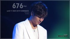 Lee Min Ho, Re:Minho Concert, Shanghai, 20141122.