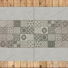 Wandtegel Metropol decor isol 20x50 Grey - Met de Metropol hebben we een serie die uitmatige geschikt is voor badkamers, 4 kleuren met decortegels tegen hele scherpe prijzen, zie de gehele collectie voor combinatiemogelijkheden