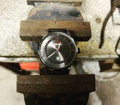 Relojes Black Belez - Relojes de diseño con estilo clásico casual Omega Watch, Quartz, Watches, Leather, Accessories, Black, Instagram, Fashion, Stuff Stuff