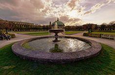 Munich Residenz by Matthias Harbers via Flickr