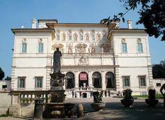 Villa Borghese: Borghese Gallery, Rome