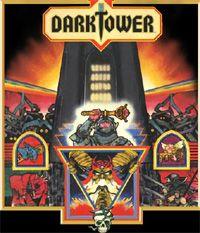 Dark Tower Board game!