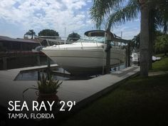 Used 1998 Sea Ray 290 Sundancer, Tampa, Fl - 33615 - BoatTrader.com