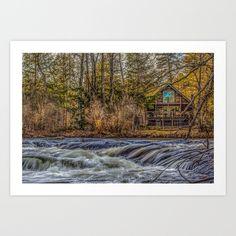 Artistic Rivers 8