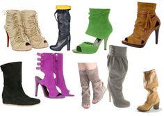 summer boots - Buscar con Google