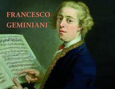 Geminiani, 6 Concerti Grossi, op 2 (1732)