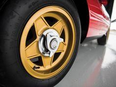 1969 Ferrari 365 GTB/4 'Daytona' | Classic Driver Market