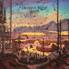 """Okkervil River """"Away"""""""