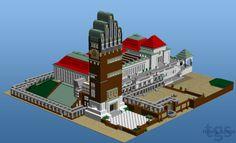 TGS LEGO® Design