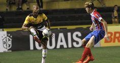Bahia vence o Criciúma e segue vivo na série A; assista os melhores momentos da partida