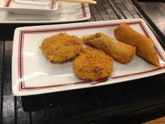 Click Sushi - Harumaki e Guiosas