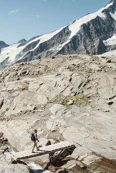 Hiking in #Austria? Check more photos and hiking trails in our blogpost about #Heiligenblut! #Grossglockner