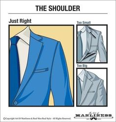 Post with 337 votes and 6655 views. How Should a Suit Fit? (via Art of Manliness, link included) Best Man Duties, Suit Fit Guide, Trendy Fashion, Mens Fashion, Art Of Manliness, Fitted Suit, Men Style Tips, Well Dressed Men, Dress For Success