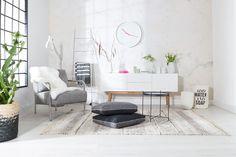 High on Wood dressoir large | Zuiver