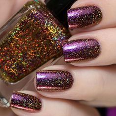 Fun Lacquer Storge (H) Nail Polish (Love 2015 Collection)