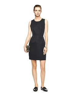 bow back dress - kate spade new york