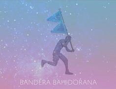 Twitter / Bahidora: A través del espacio hemos ...