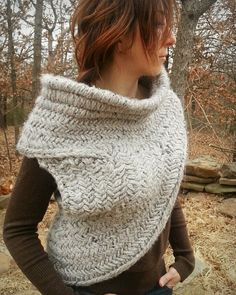 1000+ images about Katniss cowl/vest on Pinterest Cowls, Catching Fire and ...