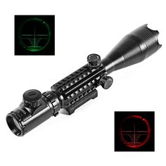 (33.26$)  Watch more here  - C4 - 16 X 50 EG Tactical Hunting Rifle Scope Riflescope Laser Water Resistant Shockproof Aluminum Body for Rifle Hunting Kit