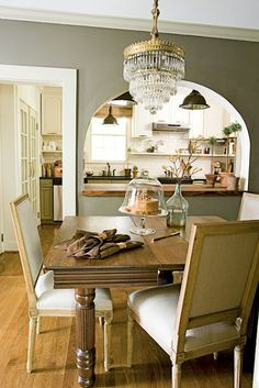 Kitchen Pass Through to Dining Room. 20 Kitchen Pass Through to Dining Room. Dining Room with View Of Kitchen Pass Through Window Kitchen Pass, Kitchen Redo, New Kitchen, Kitchen Dining, Kitchen Remodel, Kitchen Ideas, Square Kitchen, Round Kitchen, Kitchen Tables