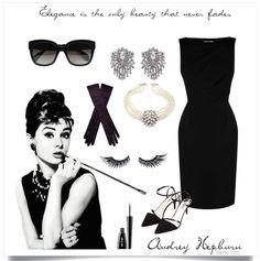 Il tubino nero Givenchy indossato nel 1961 da Audrey in colazione da Tiffany è considerato uno degli abiti più influenti nella storia della moda del ventesimo secolo.